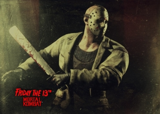 Friday The 13th Mortal Kombat